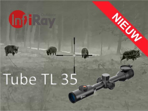 Infiray Tube TL35